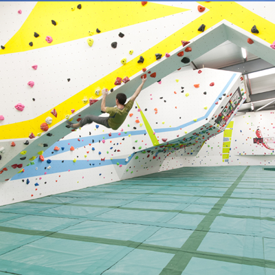 Awesome Walls Rock Climbing – Best Adventure Activities for kinds Dublin Ireland – Things to do in Dublin with Kids – Fun Activities for Kids in Dublin