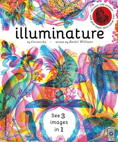 illuminature I Top 20 Activity Books for Children I Dublin Family Programme I What to do with kids in Dublin I Discover Dublin's Playful Side